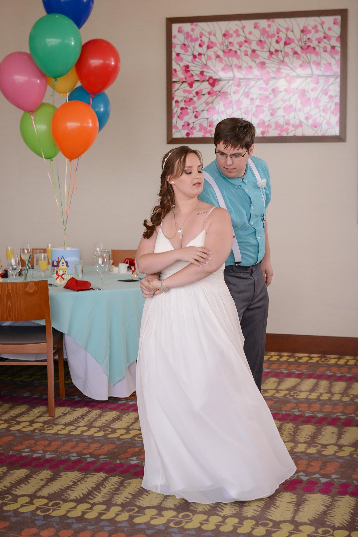 wedding dance lessons Northbrook