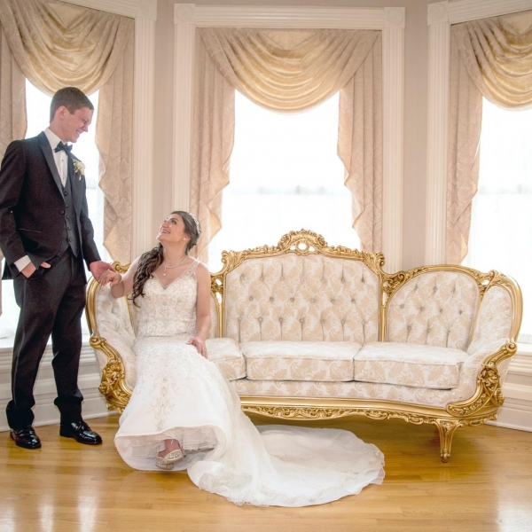 wedding dance lessons Lake Forest