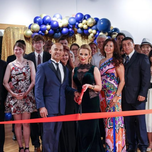 Lake Shore Dance Academy Grand Opening Gala- August 7th, 2021