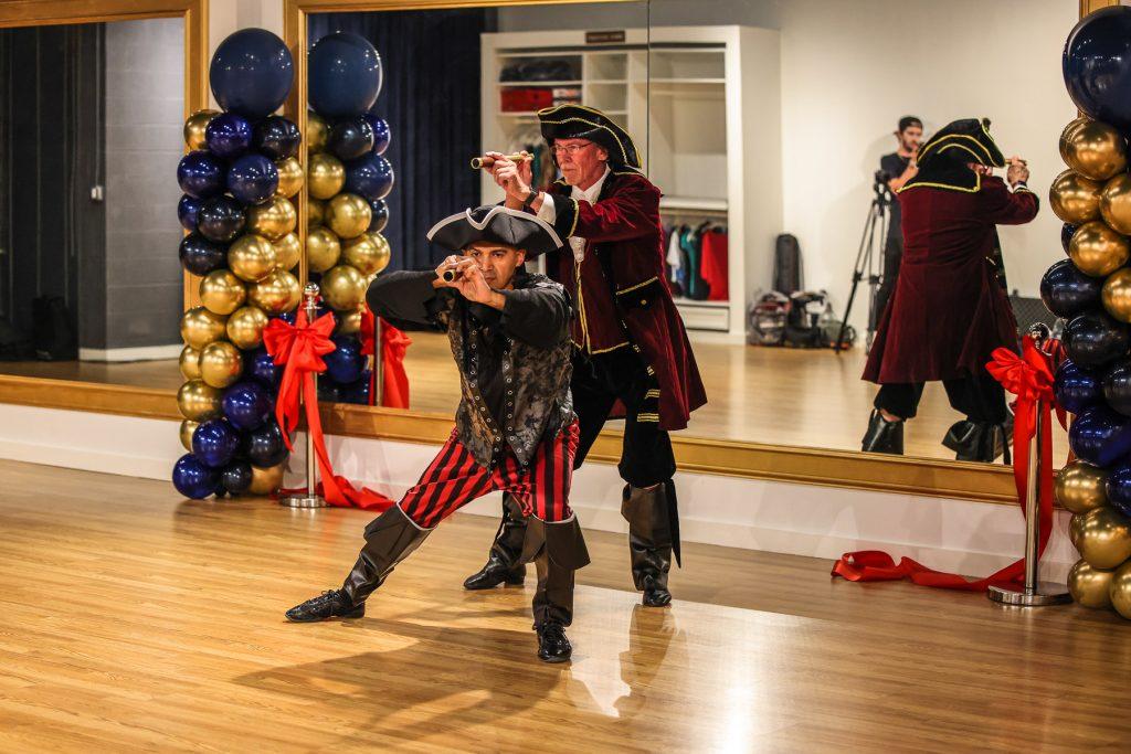 grand opening ballroom dance studio