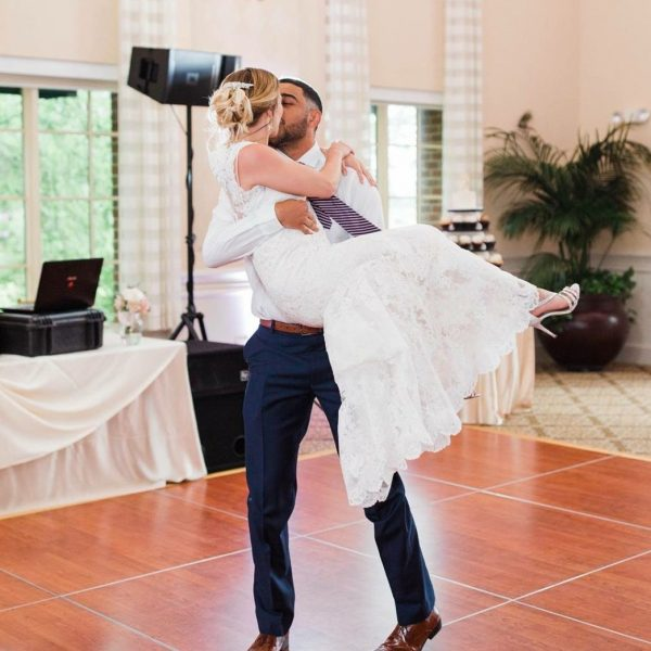 Highland Park Ballroom Dancing Lessons: Turning a First Dance into a Forever Memory