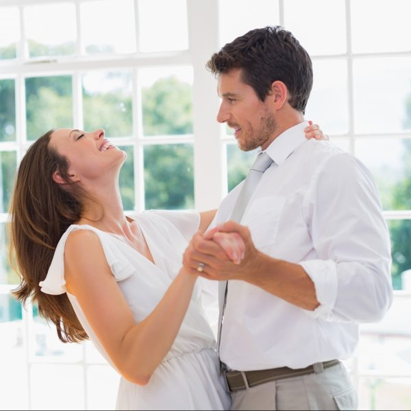 5 Reasons Why Couples Should Ballroom Dance