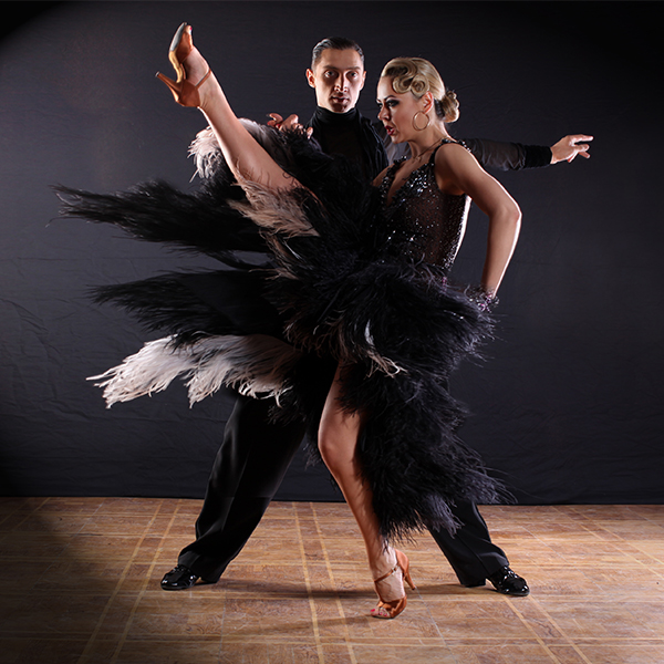 6 Reasons Why Ballroom and Latin Dancing are Better Than Gym Membership