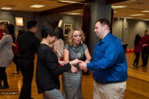 social dancing lessons