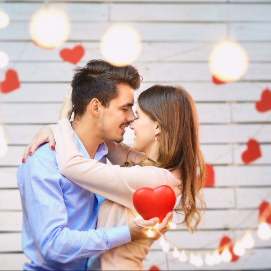The Best Valentine's Day Gift… Couple's Social Dance Lessons! Featured Image