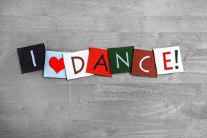COUPLE'S SOCIAL DANCE LESSONS