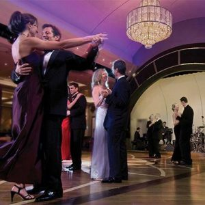 dance lessons for cruise