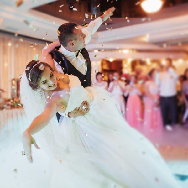 Learn to Dance for Your Wedding: Why You Should Take a Class Featured Image