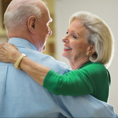 Use it, or Lose It: Dancing Shows to Benefit Memory Loss Population