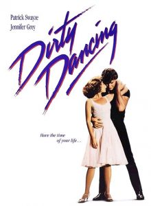 25 facts about dirty dancing