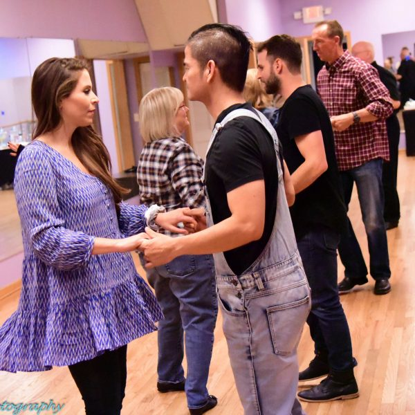 Rhythms for Ballroom & Latin Dance Featured Image