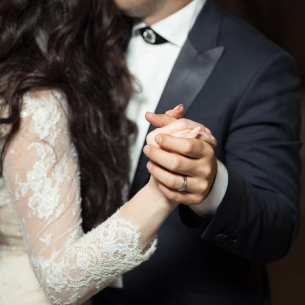 Can Ballroom Dancing Help My Marriage?