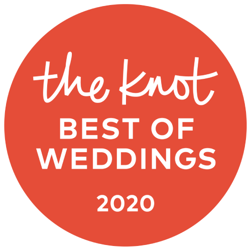 Lake Shore Dance Academy winner of The Knot Best of Weddings!